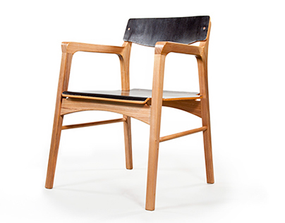 Cadeira Chá