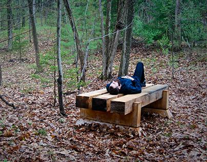 Woodland Misanthrope: Platform