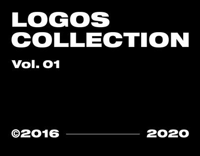 Logos Collection Vol. 01