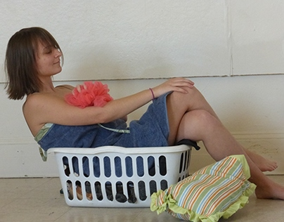 The Dirty Laundry