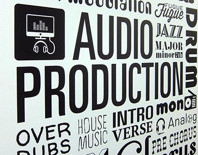 Vinyl Appliqué