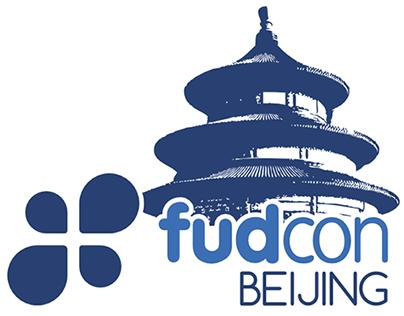FUDCon Beijing APAC 2014 Artwork