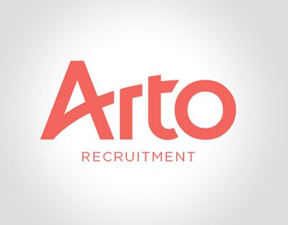 Arto logo redesign