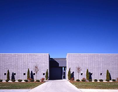 JOHNSTON COUNTY INDUSTRIES, INC., Smithfield, NC