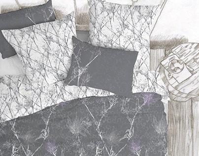 Biomimicry Bedding