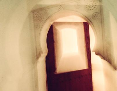 marocain light
