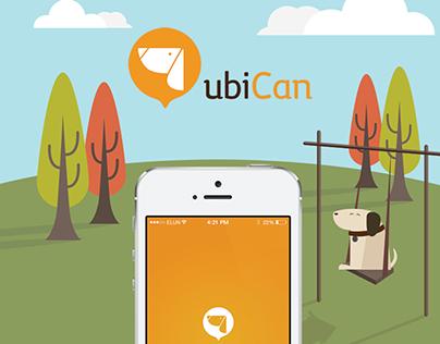 Ubican App