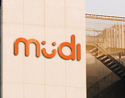 Mudi-Superstore Logo