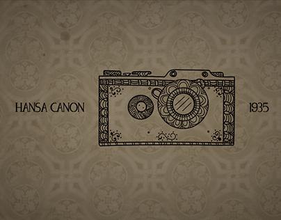 The Camera Evolution