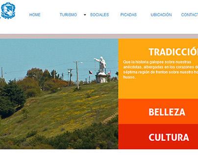 Web alternativa Talca