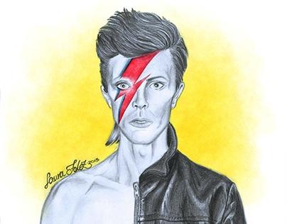 Bowie Stardust