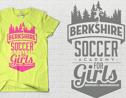 Berkshire Soccer Academy For Girl