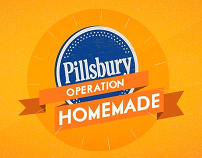 Operation Homemade