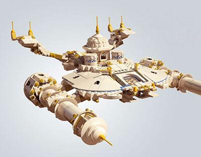Lego, Transformers
