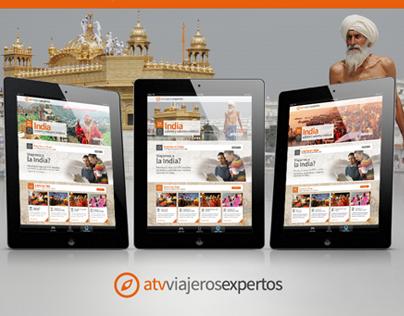 Blog Expertos en Viajes - aseguratuviaje.com