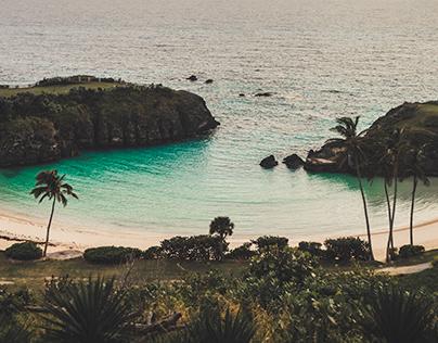 Bermuda 2018/2019 © Luke Robillard
