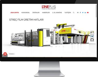Lineplas Plastic Machinery