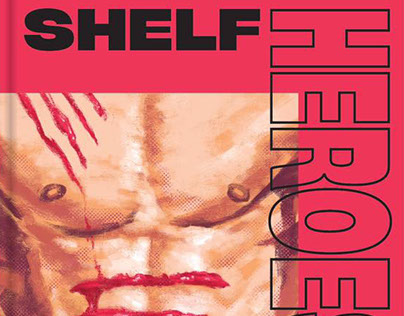 Shelfheroes issue E