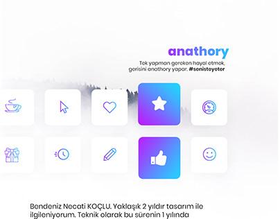 Anathory
