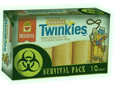 Twinkies  (ADVA208 )