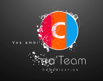 Motion Design : Créa'Team vos ambitions, nos créations