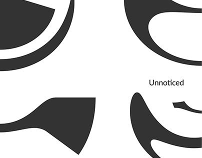 unnoticed