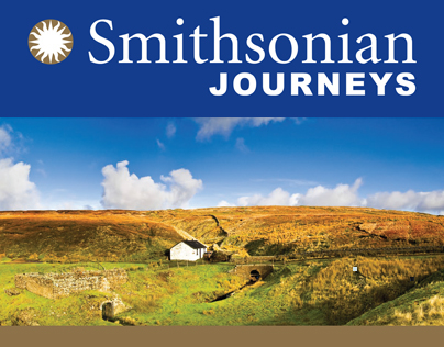 Smithsonian Journeys Travel Brochure-England/Scotland