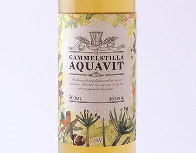 Gammelstilla Aquavit