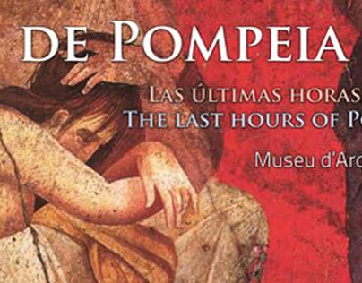 "MAV at MAC - ""The last hours of Pompeii"""