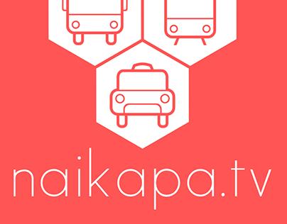 Naikapa.tv Branding