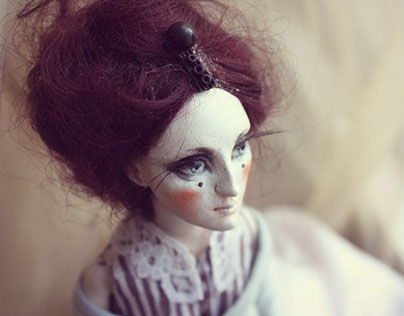 Doll#5 part 2