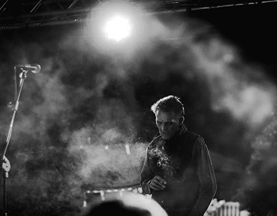 Giovanni Lindo Ferretti Live