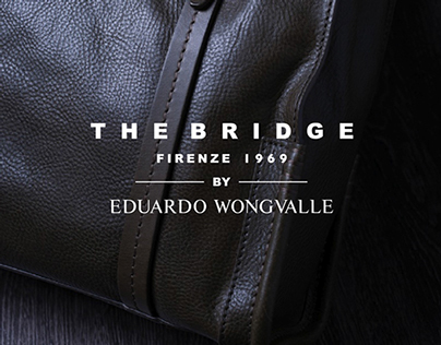 The Bridge by Eduardo Wongvalle