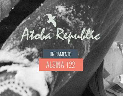 Publicidad TV Atoba Republic