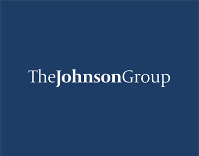 The Johnson Group Website Redesign