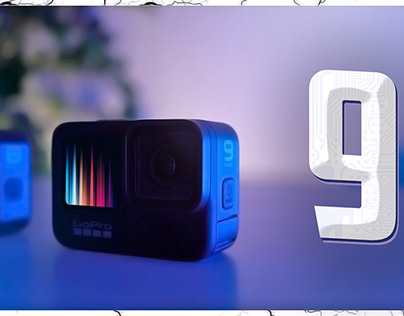 Обзор GoPro HERO 9 - Сравнение с GoPro 8.