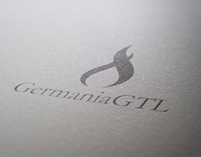GermaniaGTL – Branding and Presentation Diagrams