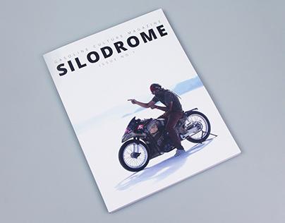 Silodrome Magazine Issue no.1