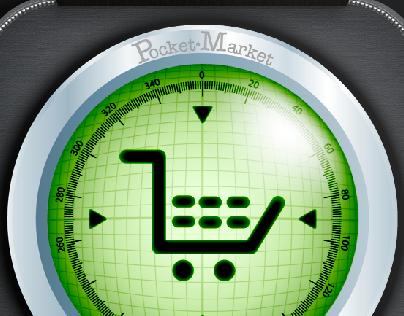 iOS icon Pocket Market