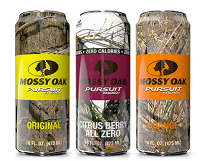 Mossy Oak Pursuit Energy