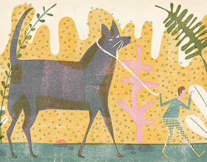 Illustrations June `14