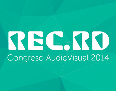 Congreso AudioVisual 2014 / Rep. Dom