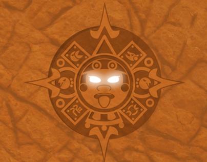 Juego Los Aztecas