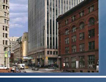 Commercial Real Estate Offering Memorandum