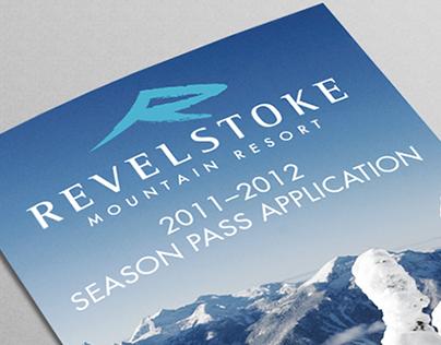Revelstoke Mountain Resort   2012 Season Opener