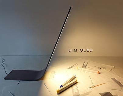 JIM OLED | Desk lamp