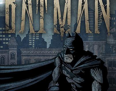 Batman: A Dark Descent