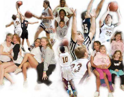 CCHS Basketball Program 2011-2012