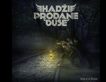 Cover Artwork - Hadzi Prodane Duse / Rock Band