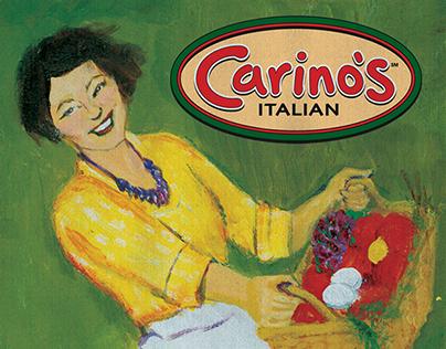 Carino's Illustration